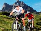 Mountainbiken – Spaß und Fitness in der Natur
