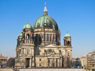 Die deutsche Hauptstadt als Touristenführer erleben
