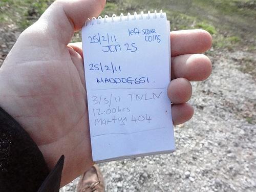 Faszination Geocaching – Was ist so toll an diesem Hobby?