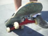 Fingerboarding – die Funsportart